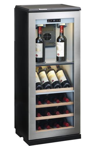 c-4206t小型半导体制冷酒柜